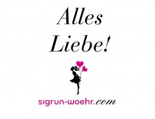 Coupon - Alles Liebe!