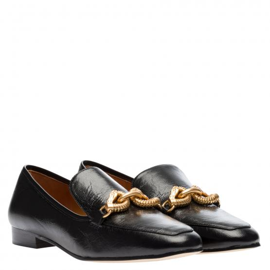 74028 006 JESSA LOAFER BLACK 9