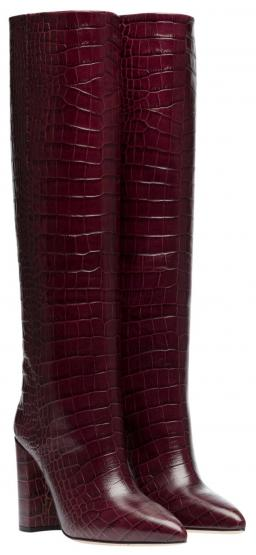 PX120 XCAG2 KNEE BOOT