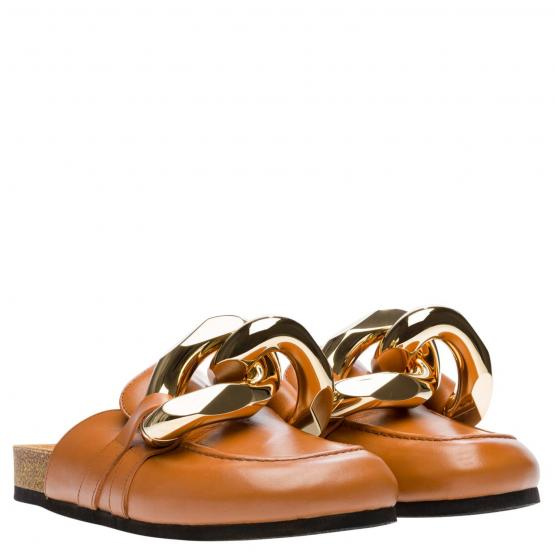 AN35004A 12142 CHAIN LOAFER 36