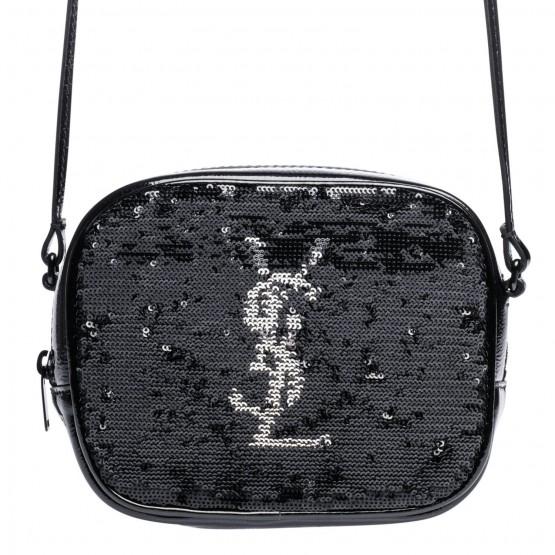 Rabatt Exklusiv Saint Laurent Damen Taschen Schwarz Billig Authentisch Liefern Günstig Kaufen 2018 Neueste Verkauf Neueste xMuPGQf