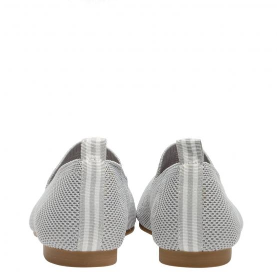 1804422 LT GREY KNITTED 38