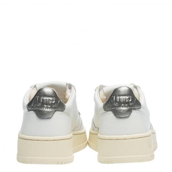 AULW LL05 WHITE SILVER 39