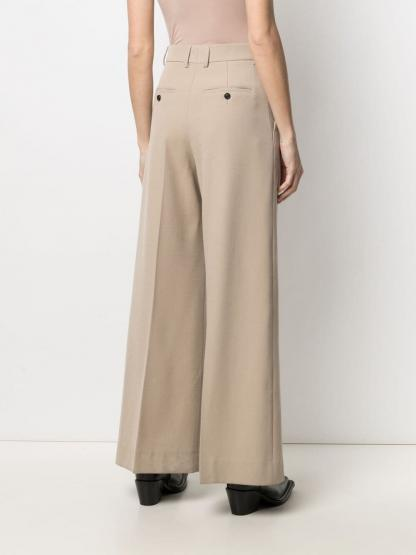 H21FT414 232 265 WIDE TROUSERS 36