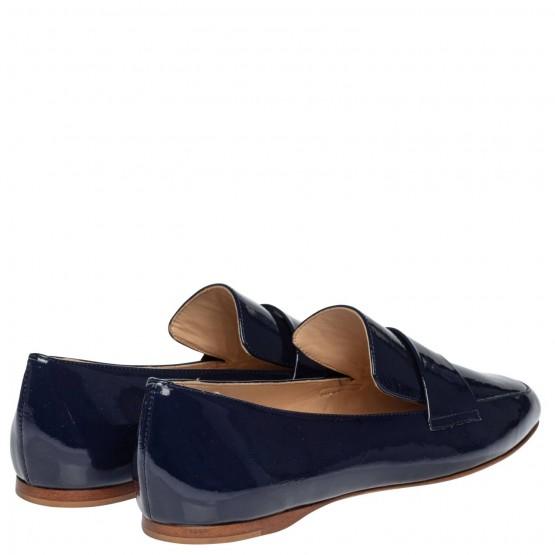 Fabio Rusconi Damen Schuhe Navy