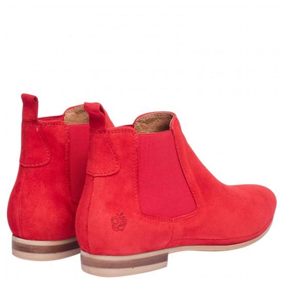 Apple Of Eden Damen Schuhe Rot