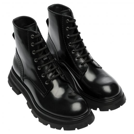 657569 WHZ80 1000 BOOT BLACK 38