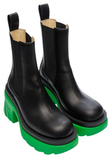 667148 VBS50 1476 ANKLE BOOT