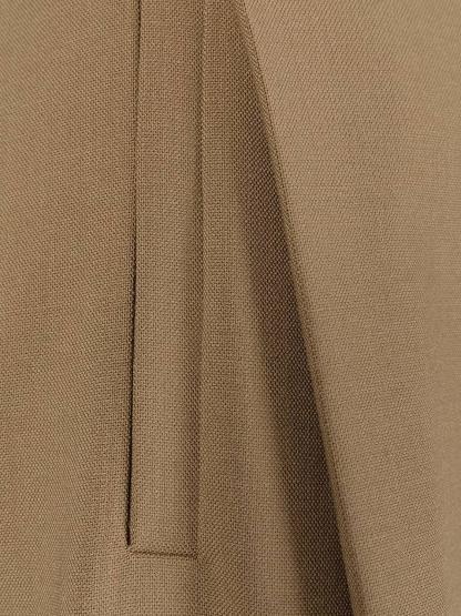 CHC21SPA14062 20J PANTS BROWN 38